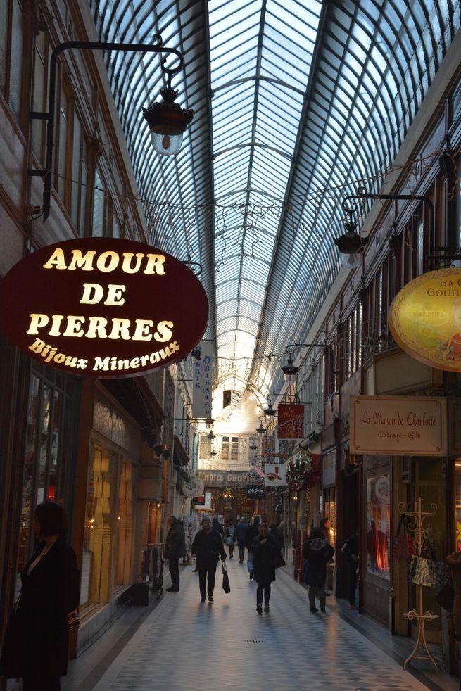 パリとフランスの歴史 19世紀前半